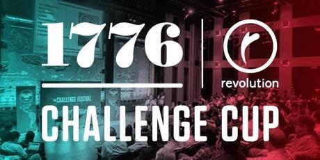 STARTUP's FINALISTAS : 1776 CHALLENGE CUP